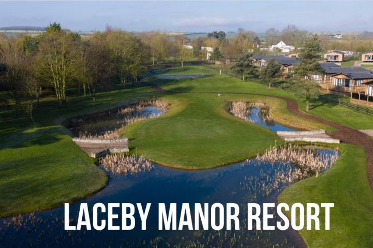 Laceby Manor Golf Resort Lodges
