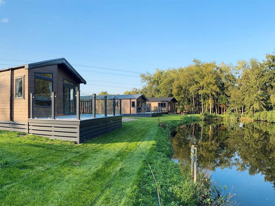 Lovat Parks Holiday And Residential Lodge Parks