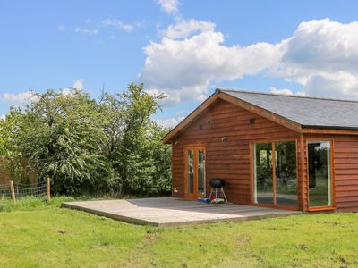 Cottage Farm Lodges for rent in North Yorkshire