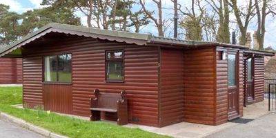 Rushpool Hall Lodges, pet friendly staycations close to the sea