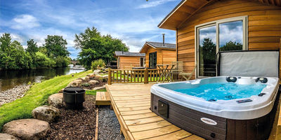 Braidhaugh Holiday Park