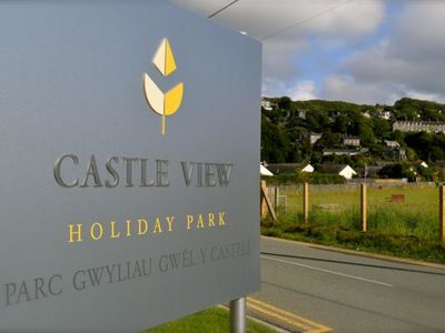 Castle View Holiday Park