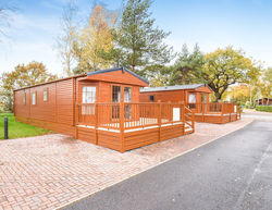 Cliffe Country Lodges