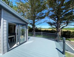 Padstow touring park, lodges for sale in Cornwall