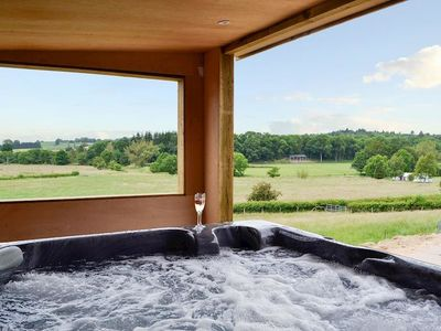 Ithon Valley hot tubs