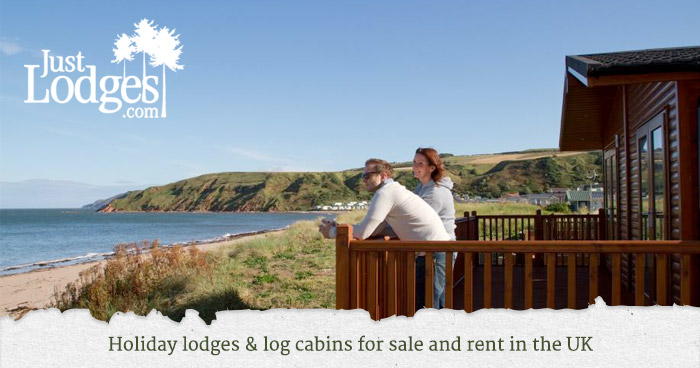 Holiday lodges and log cabins for sale or rent