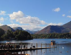 Nearby Derwentwater