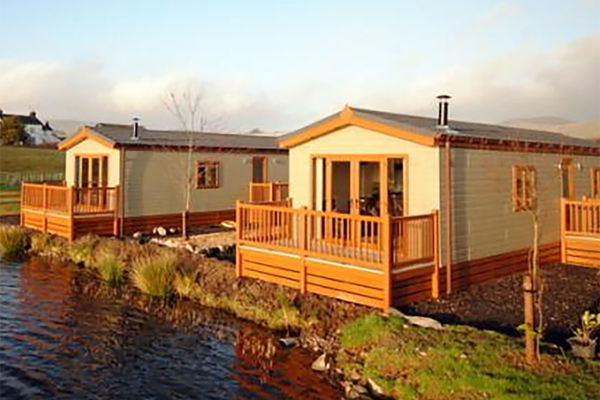 Littlemere Lake District Lodges