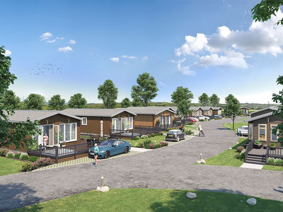 Nottage Park Lodges