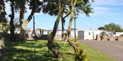 St. Cyrus Holiday Park