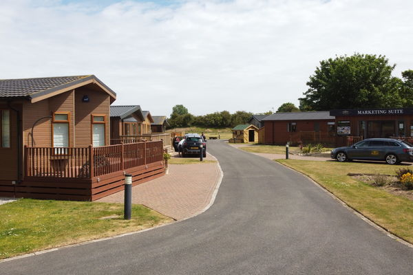 Staxton Vale Lodges