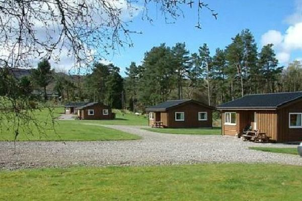 Picture of Airdeny Chalets, Argyll & Bute