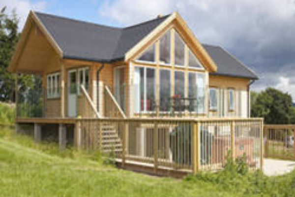 Picture of Airhouses at Airhouse, Borders