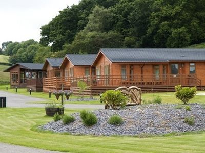 Picture of Badgers Retreat Holiday Park, North Yorkshire, North of England