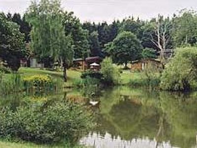 Picture of Bank Farm Holiday Park, Worcestershire