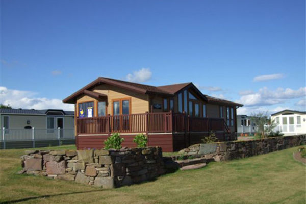 Picture of Barry Downs Holiday Park, Angus, Scotland