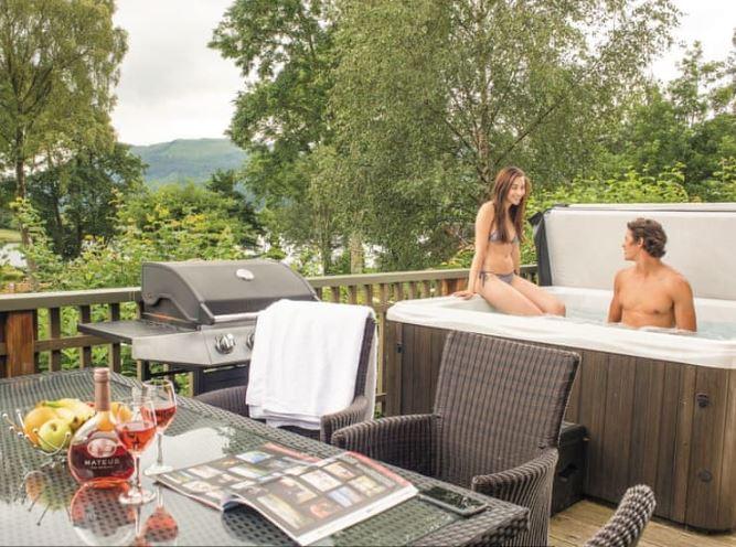Peachy Bassenthwaite Lakeside Lodges Holiday Lodge Park In Home Interior And Landscaping Fragforummapetitesourisinfo