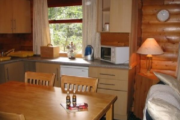 Picture of Ben Wyvis Lodges - Ross Holiday Homes, Highland