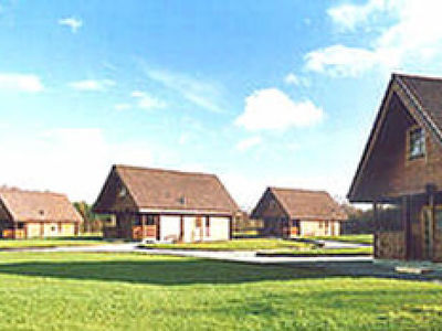 Picture of Benview Holiday Lodges, Argyll & Bute