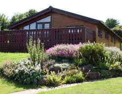 Meadowside Luxury Lodges, Devon, South West England