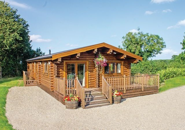 Blackwell lodges holiday lodge park in north yorkshire for Log cabins for sale north yorkshire