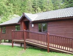 Picture of Border Forest Lodges, Northumberland, North of England