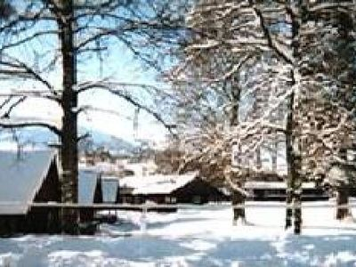 Picture of Braemar Lodges, Aberdeenshire