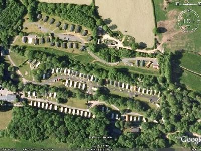 Picture of Brookside Caravan Park, Pembrokeshire