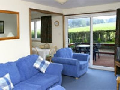 Picture of Cairnyard Holiday Lodges, Dumfries & Galloway