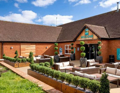 Carlton Meres Holiday Park