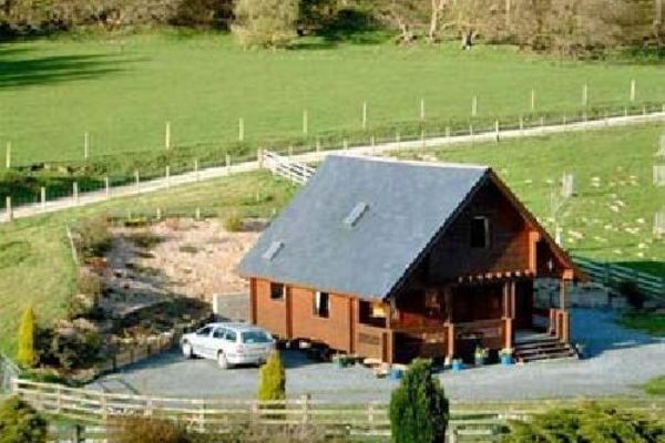 Picture of Cefnsuran Farm, Powys