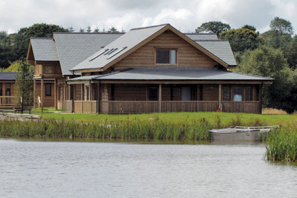 Picture of Celtic Lakes Resort, Ceredigion, Wales