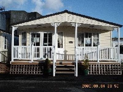Picture of Centre House Caravan Park, East Riding Yorkshire