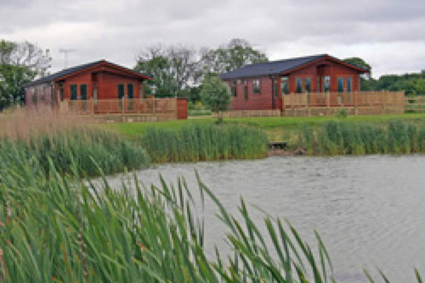 Picture of Chapel Barn Lodges, Suffolk