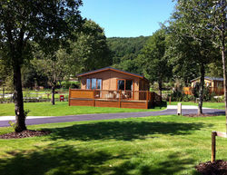 Cheddar Woods Holiday Home Park