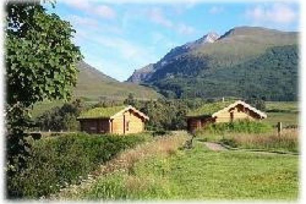Picture of Corriechoille Cabins, Highland
