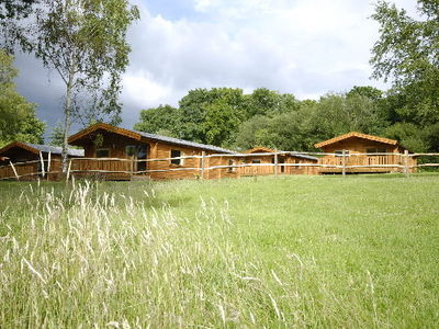 Picture of Cottesmore Lodges, West Sussex