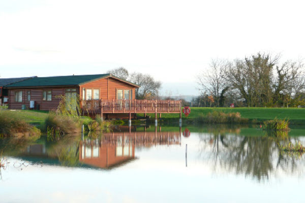 Picture of Cripps Farm Caravan Park , Somerset