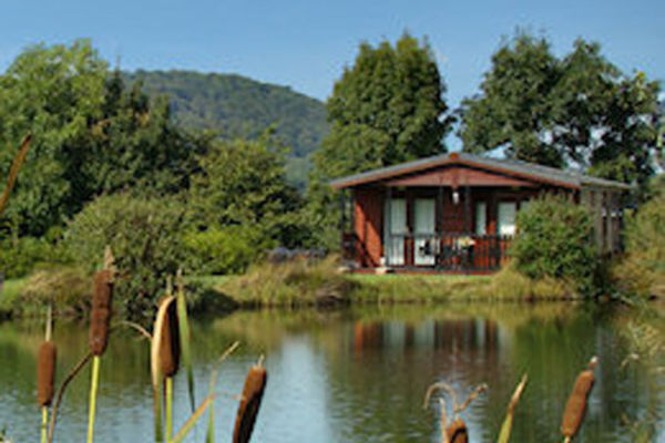 Picture of Derwen Mill Holiday Park, Powys, Wales
