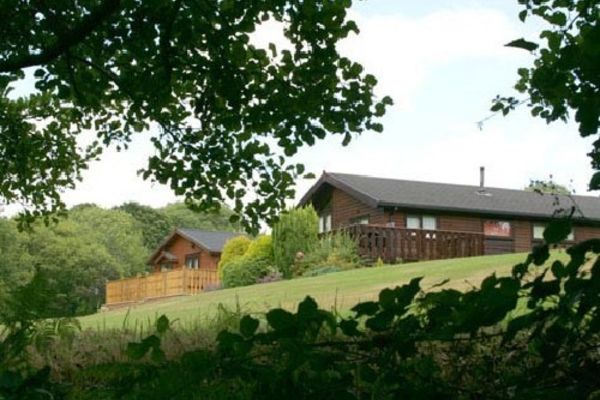 Picture of Dolgead Hall Caravan & Lodge Park, Powys