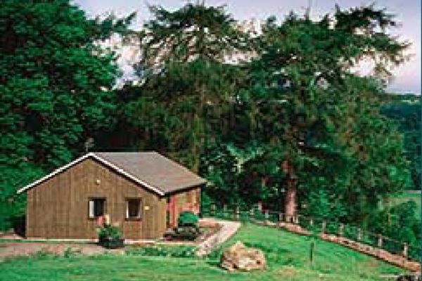 Picture of Drumcroy Lodges, Perth & Kinross