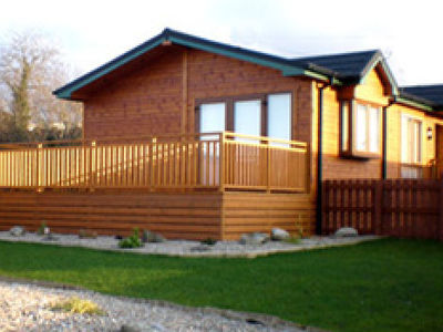 Picture of Drumhoney Holiday Park, Fermanagh