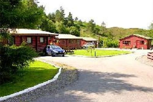 Picture of Duirinish Holiday Lodges, Highland