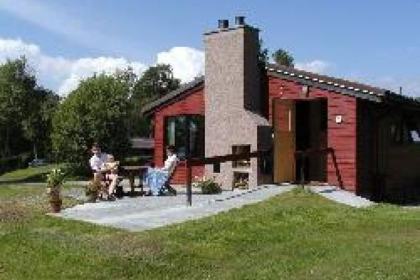 Picture of Dunsmore Lodges, Highland