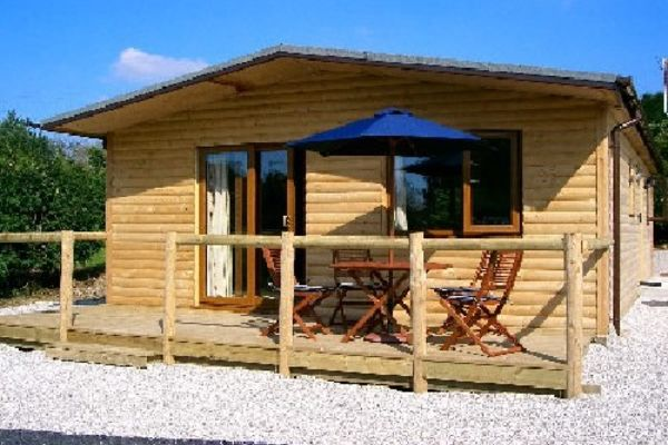 Picture of East Crinnis Camping & Caravan Park, Cornwall
