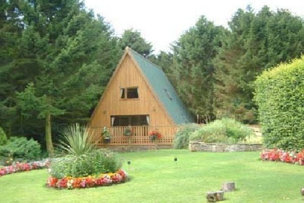 Picture of Easthill Farm and PIne Lodge Holidays, North Yorkshire