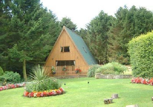 Easthill Farm And Pine Lodge Holidays Holiday Lodge Park