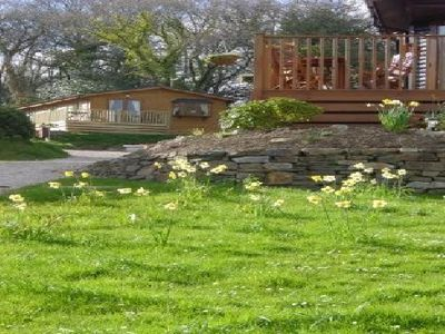 Picture of Edeswell Lodges, Devon