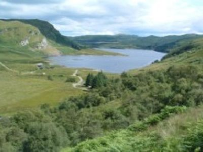 Picture of Eleraig Highland Lodges, Argyll & Bute