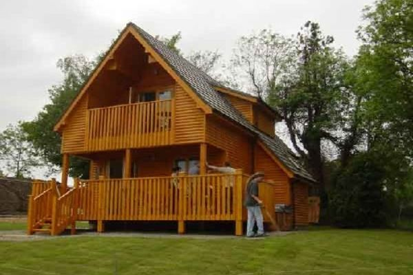 Picture of Erne River Leisure Lodges, Cavan